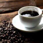 コーヒーを豆から挽いてご提供いたします!