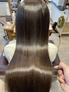 美髪を保つための基本の5か条